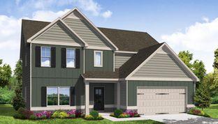 The Westin - The Preserve: Auburn, Alabama - Dan Ryan Builders