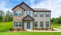 Village at Waterford by Dan Ryan Builders in Auburn-Opelika Alabama