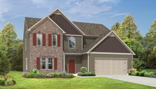 The Westin - Village at Waterford: Opelika, Alabama - Dan Ryan Builders