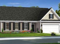Shoreline - Enclave at South Pointe Estates: Summerville, South Carolina - DRB Coastal