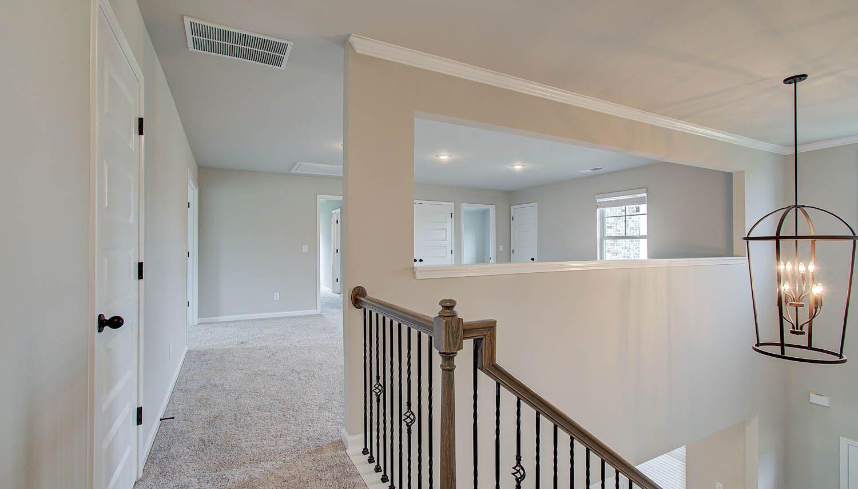 Living Area featured in the McKinley II By Dan Ryan Builders in Atlanta, GA
