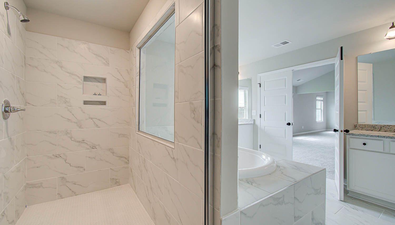 Bathroom featured in the McKinley II By Dan Ryan Builders in Atlanta, GA