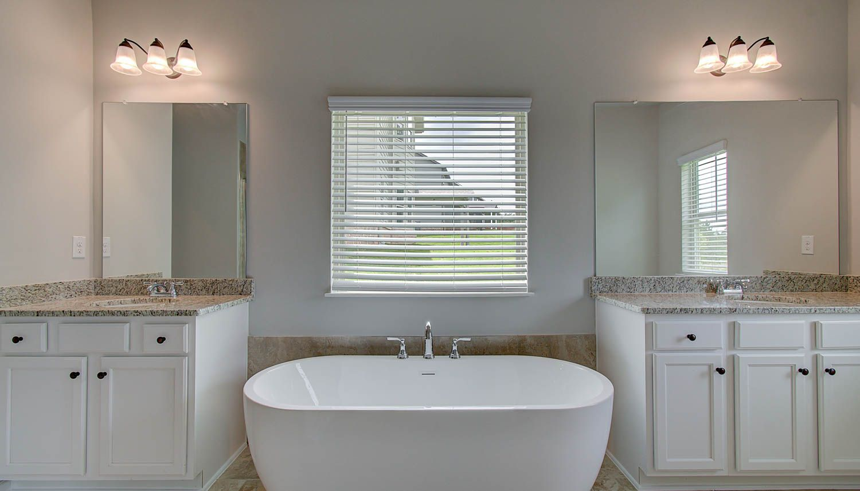 Bathroom featured in the Rainier (Previously Roosevelt III) By Dan Ryan Builders in Atlanta, GA