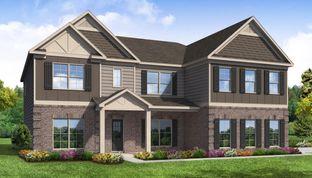 Clarity - Rowland Place: McDonough, Georgia - Dan Ryan Builders