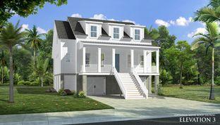 Preakness II - Enclave at Stratton: Mount Pleasant, South Carolina - DRB Coastal