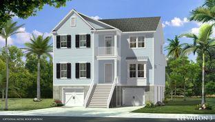 Rosecroft II - Enclave at Stratton: Mount Pleasant, South Carolina - DRB Coastal
