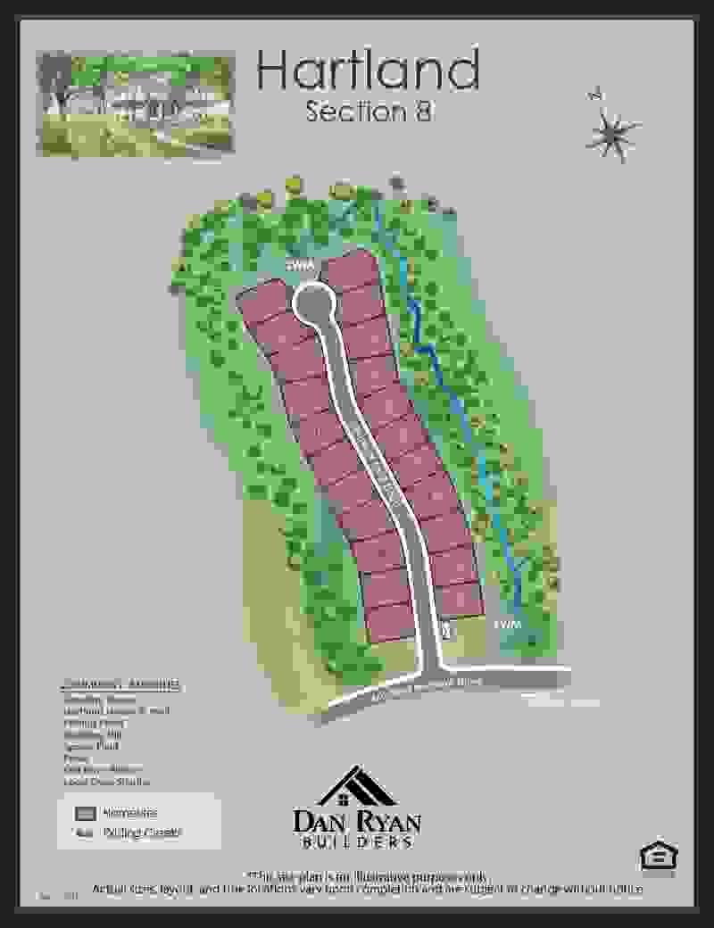 Hartland Section 8