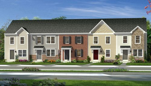 Madison II-Design-at-McCauley Crossing Towns-in-Bunker Hill
