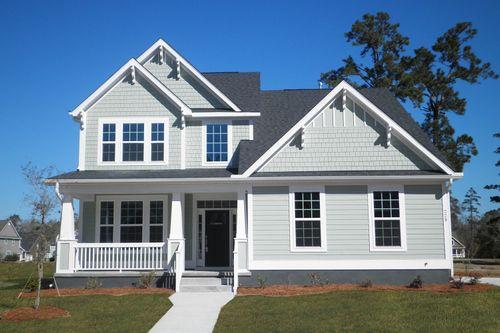 Charleston south carolina custom home builders new Custom homes south carolina