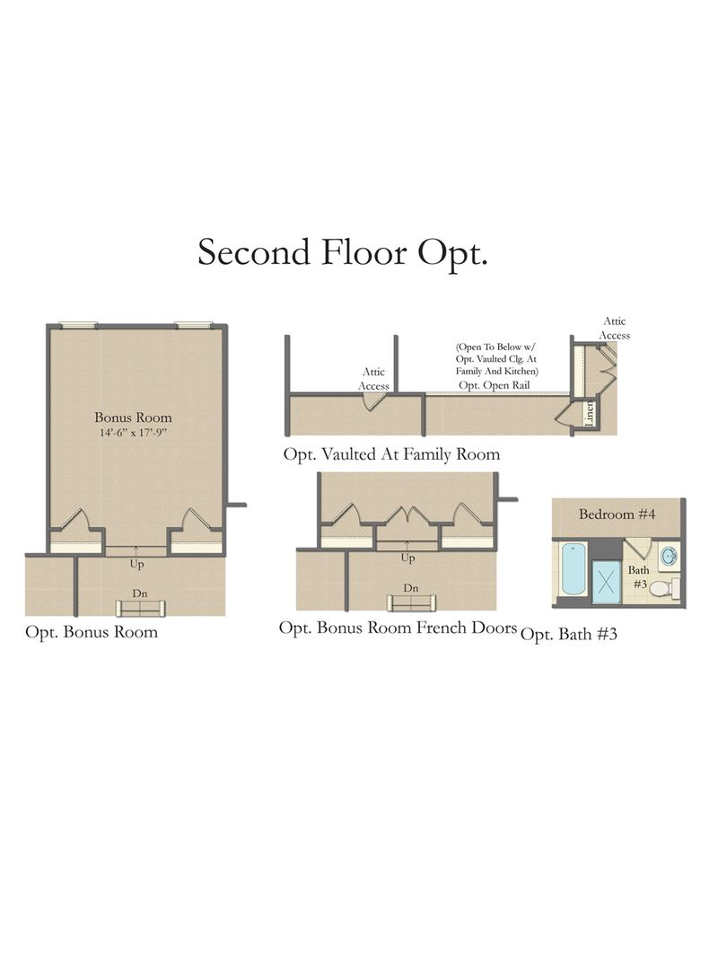 Second Floor OPT