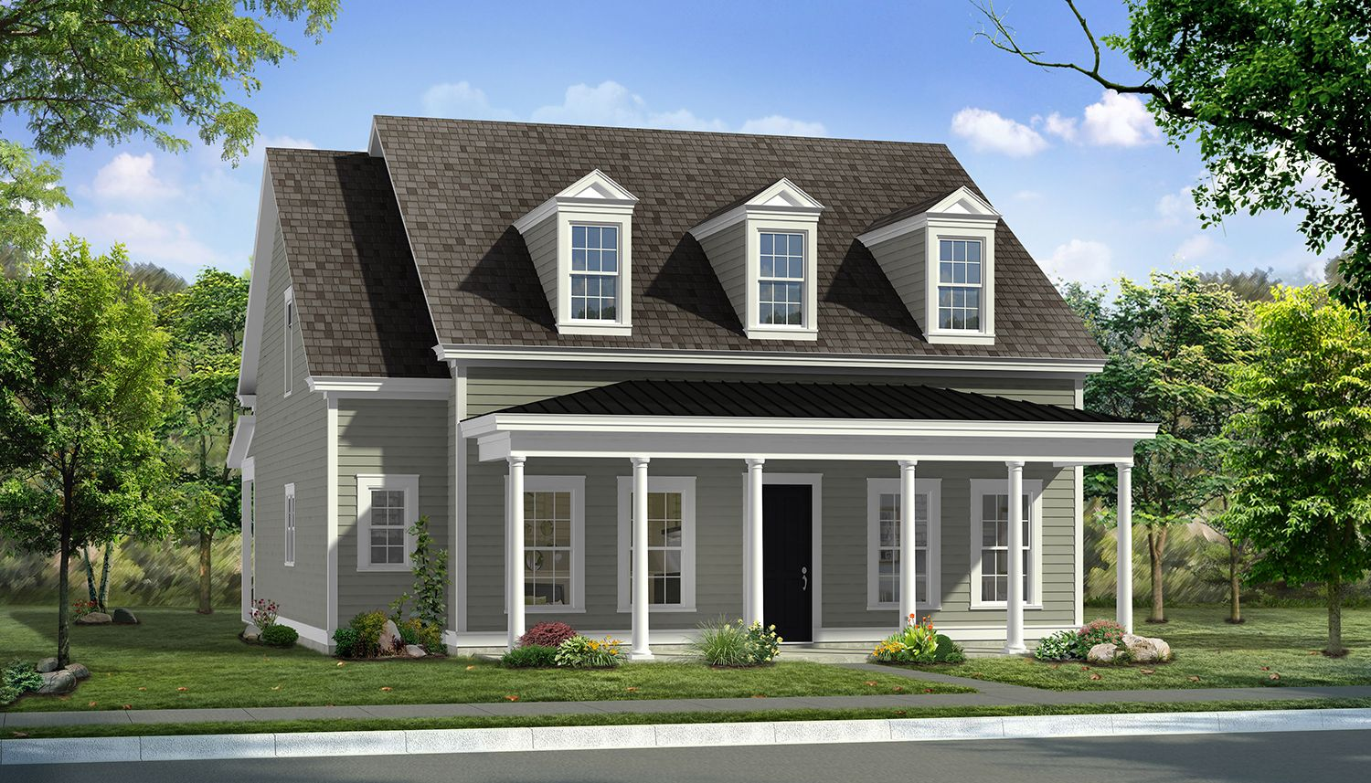 New Home Builders Myrtle Beach Sc