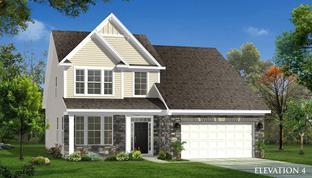 Middleton - South Pointe Estates: Summerville, South Carolina - Dan Ryan Builders