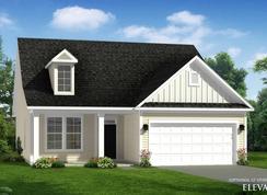 Remington - Cambridge Park: Ladson, South Carolina - Dan Ryan Builders