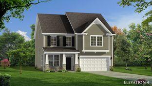 Devon - South Pointe Estates: Summerville, South Carolina - Dan Ryan Builders