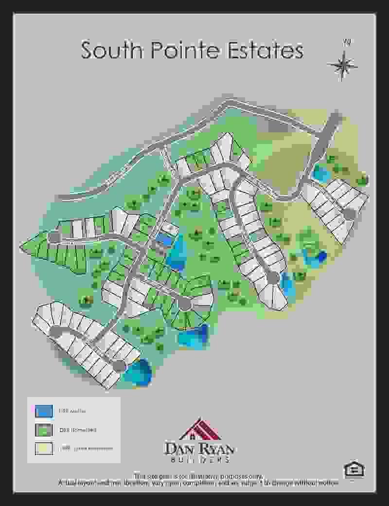 South Pointe Estates