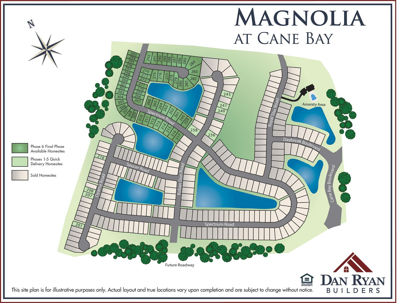Cane Bay Plantation:Magnolia Signature at Cane Bay by Dan ...