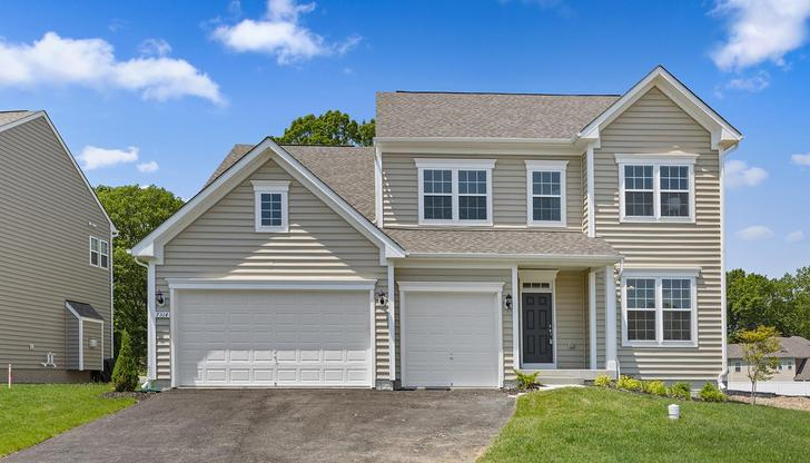 7314 Elbridge Ct (Montgomery II), Jessup, Maryland 20794