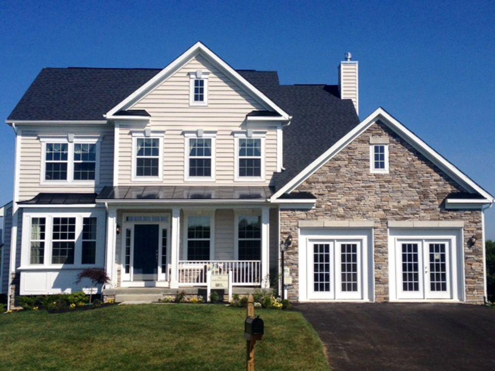 Sheridan Estates In Harpers Ferry Wv By Dan Ryan Builders