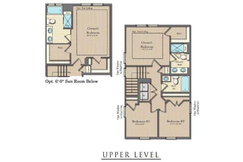 Chandler Upper Level