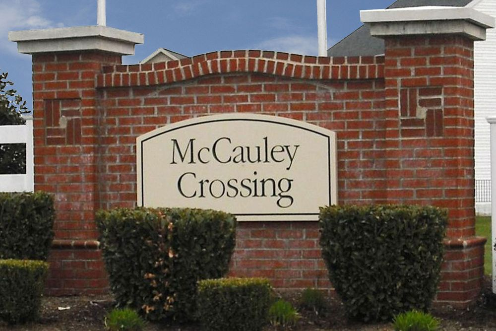 Mccauley Crossing In Bunker Hill Wv By Dan Ryan Builders