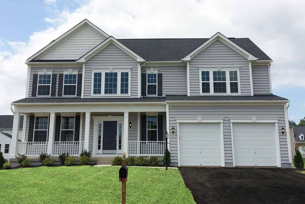 Upland estates in fayetteville pa by dan ryan builders Home builders central pa