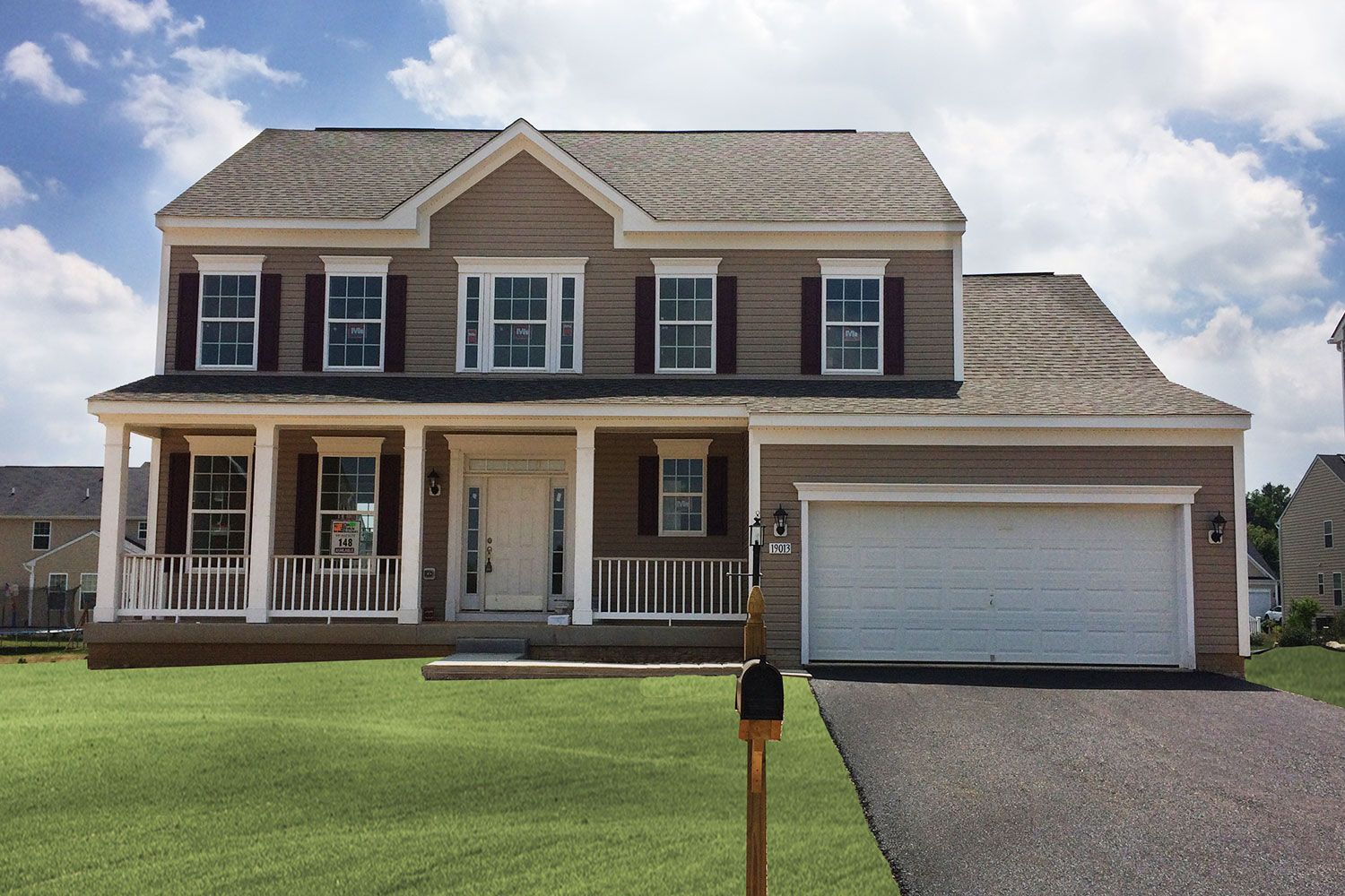 Search Mercersburg New Homes Find New Construction In