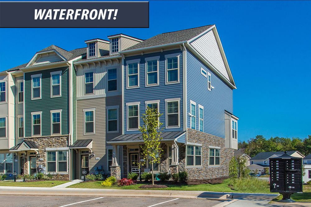 New Home Communities In Charles County Md