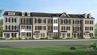 Camden II - Parkside at Westphalia – Townhomes: Upper Marlboro, District Of Columbia - Dan Ryan Builders
