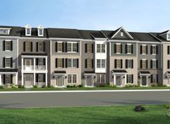 Camden II - WestRidge at Westphalia: Upper Marlboro, District Of Columbia - Dan Ryan Builders
