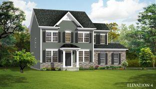 Newbury II - Spring Ridge: Fort Washington, District Of Columbia - Dan Ryan Builders