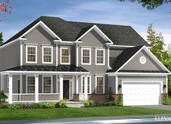Castlerock II - Spring Ridge: Fort Washington, Maryland - Dan Ryan Builders