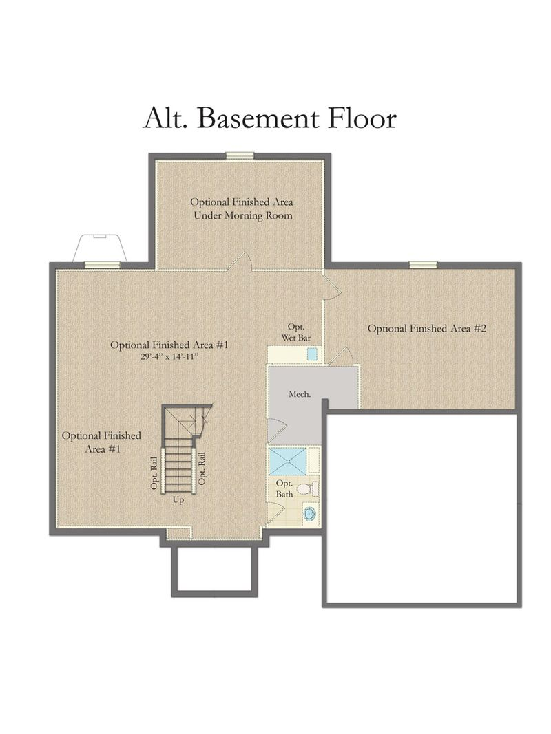 Alt Basement Floor