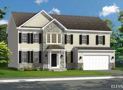 Oakdale II - Spring Ridge: Fort Washington, Maryland - Dan Ryan Builders
