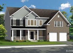 Oakdale II - Springdale Farm: Gerrardstown, District Of Columbia - Dan Ryan Builders