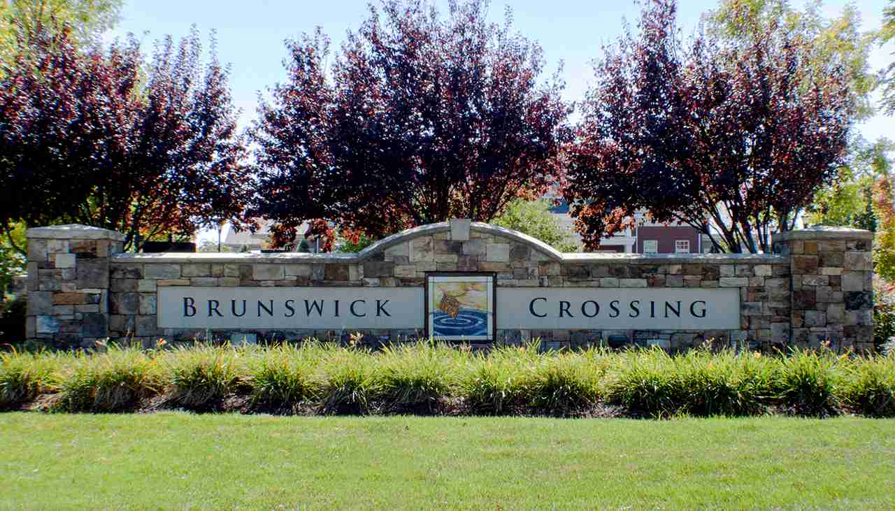 Brunswick Crossing