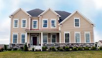 Springdale Farm Single Family Homes by Dan Ryan Builders in Washington West Virginia
