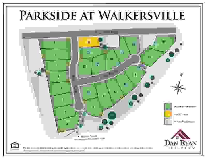 Parkside at Walkersville