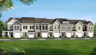 Litchfield II - Freedom Manor Townhomes: Winchester, District Of Columbia - Dan Ryan Builders