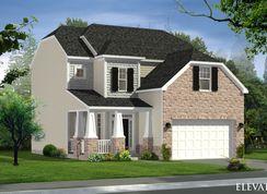 Penrose II - Freedom Manor: Winchester, District Of Columbia - Dan Ryan Builders