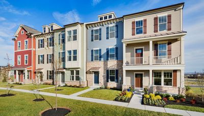 Tuscarora Creek Townhomes