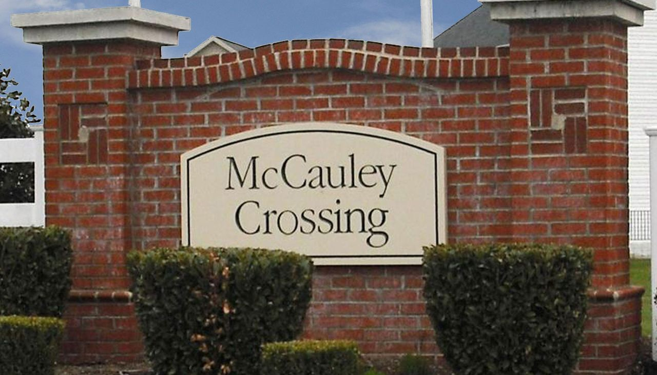 McCauley Crossing