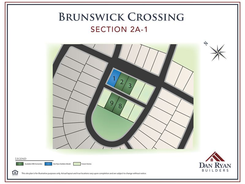Brunswick Crossing
