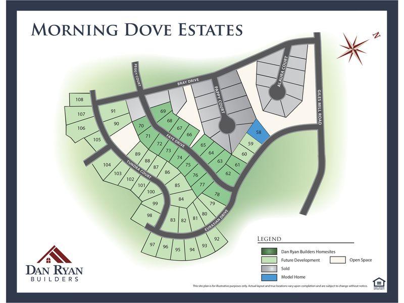 Morning Dove Estates