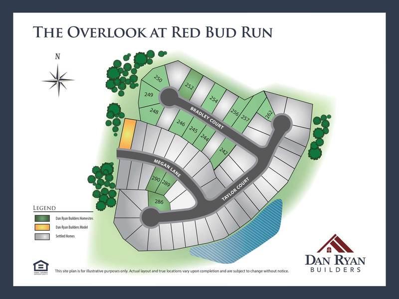 Red Bud Run