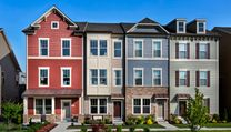 Stone Barn Village/The Villages of Urbana by Dan Ryan Builders in Washington Maryland