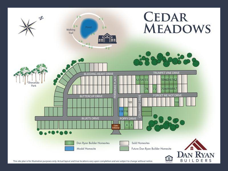 Cedar Meadows