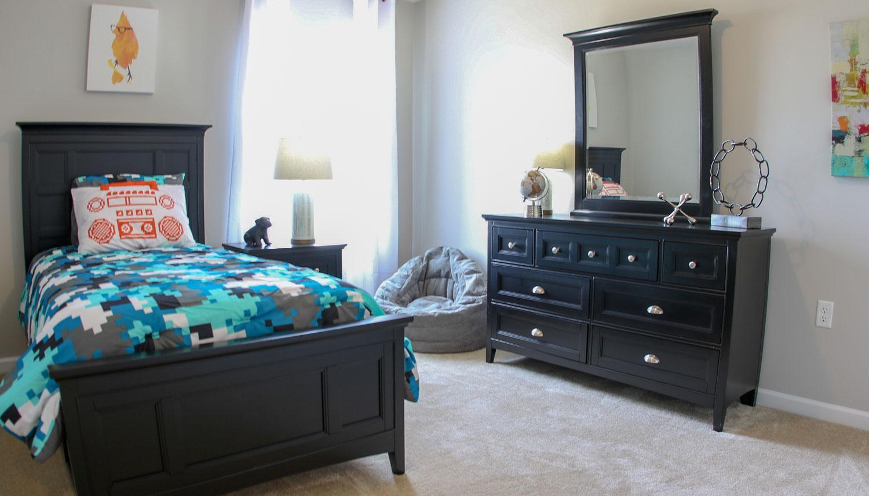 Bedroom featured in the Whitehall By Dan Ryan Builders in Harrisburg, PA