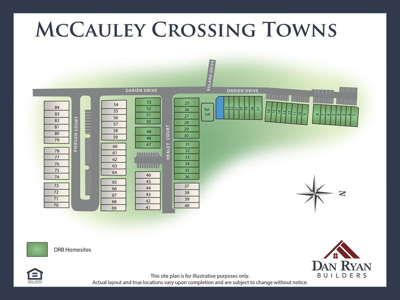 McCauley Crossing