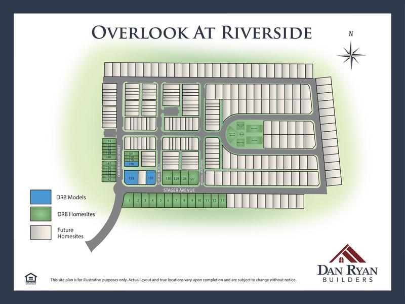 Overlook at Riverside