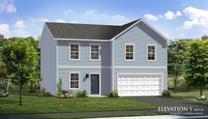 Morning Dove Estates Single Family Homes by Dan Ryan Builders in Washington West Virginia